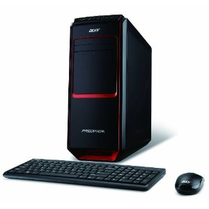 Acer Predator AG3-605-UR20 Desktop