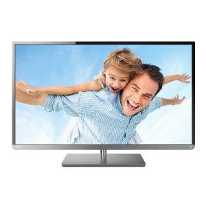Toshiba 50L2300U 50-Inch 1080p 120Hz  LED HDTV