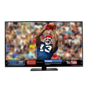 VIZIO E650i-A2 65.0-Inch 1080p Smart LED HDTV