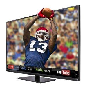 VIZIO E E551d-A0 55-Inch 1080P 3D Smart LED HDTV