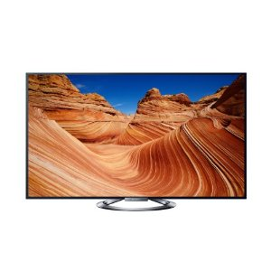 Sony KDL-55W900A 55-Inch 240Hz 1080p 3D Internet LED HDTV