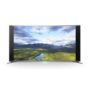 Sony KDL65S990A 65-Inch 1080p 120Hz 3D LED HDTV