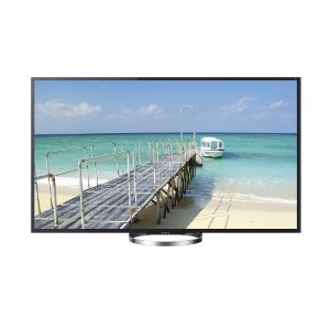 Sony XBR65X850A 65-Inch 4K Ultra HD 120Hz 3D LED UHDTV