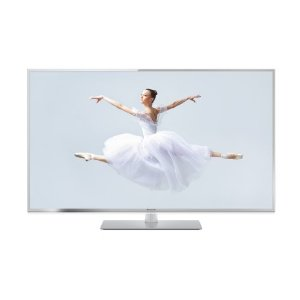 Panasonic TC-L55ET60 55-Inch 1080p 120Hz Smart 3D IPS LED HDTV