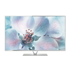 Panasonic TC-L55DT60 55-Inch 1080p 120Hz Smart 3D IPS LED HDTV