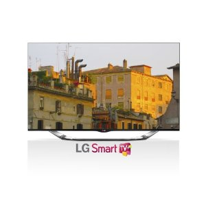 LG 55LA8600 55-In 3D 1080p 240Hz LED-LCD HDTV
