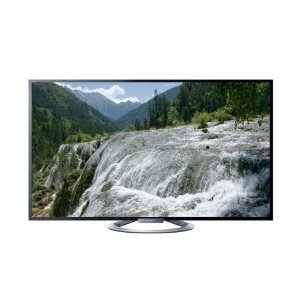 Sony KDL-55W802A 55-Inch 120Hz 1080p 3D Internet LED HDTV