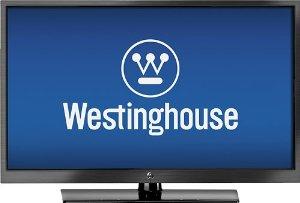 Westinghouse UW40T2BW 40-Inch 1080p 120HZ Slim LED HDTV