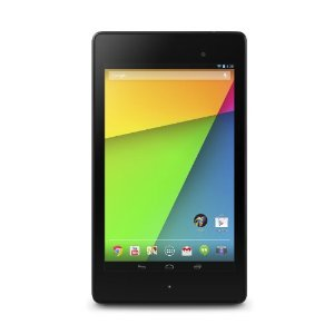 Asus Google Nexus 7 FHD 32GB Tablet