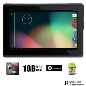 TabletExpress Dragon Touch R7 Tablet