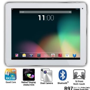 TabletExpress Dragon Touch Elite R97 Tablet