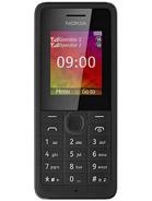 Nokia 107 Dual SIM Cell Phone