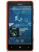 Nokia Lumia 625 Smart Phone