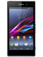 Sony Xperia Z1 Smartphone