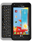 LG Enact VS890 Smartphone