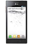LG Optimus GJ E975W Smartphone