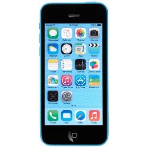 Apple iPhone 5c 16GB (Unlocked) Smartphone