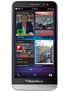 BlackBerry Z30 Smartphone