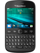 BlackBerry 9720 Smartphone