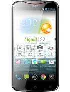 Acer Liquid S2 Smartphone