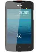 Acer Liquid Z3 Smartphone