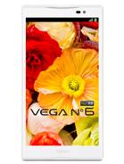 Pantech Vega No 6 Smartphone