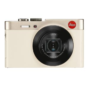 Leica C (Typ112) Compact Camera