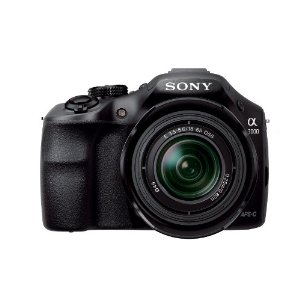 Sony Alpha A3000 Interchangeable Lens Digital Camera