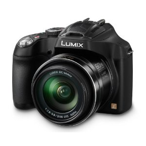 Panasonic Lumix DMC-FZ70 16.1 MP Digital Camera
