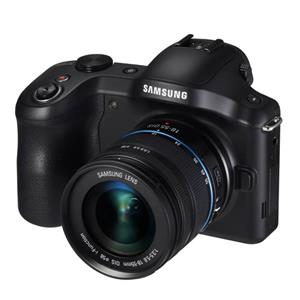 Samsung Galaxy NX Digital Camera