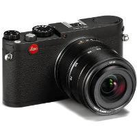 Leica X Vario (Type 107)