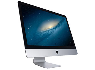 Apple iMac 27-inch 3.2 GHz Core i5 Desktop