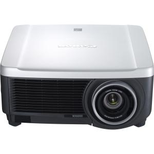 Canon REALiS WX6000 WXGA+ LCOS Projector