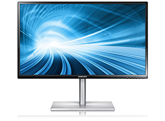 Samsung Series 7 S27C750P Full HD Monitor