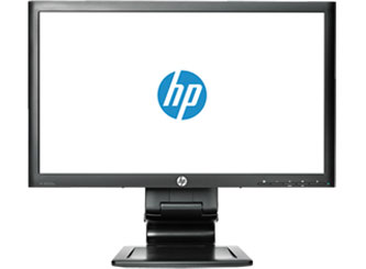 HP ZR2330w LCD Monitor