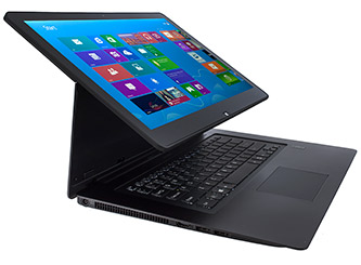 Sony VAIO Flip 15 (SVF15N190X) Laptop