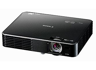 Canon LE-5W Projector