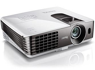 BenQ MX720 Projector
