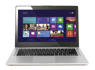 Gigabyte U2442T-CF1 Laptop
