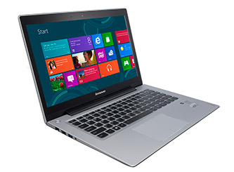 Lenovo IdeaPad U430 Touch Laptop