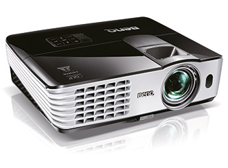 BenQ MX618ST Projector