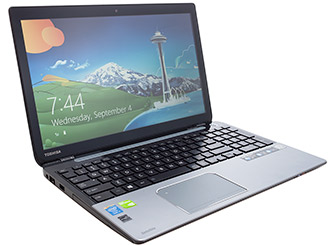 Toshiba Satellite S55t-A5277 Laptop