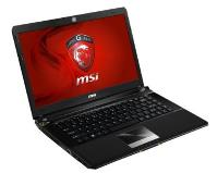 MSI G Series GE40 2OC-009US 14-Inch Laptop