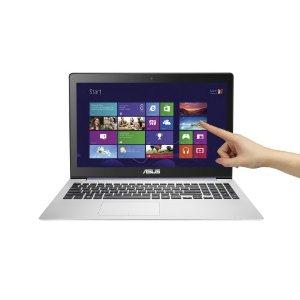 Asus VivoBook V551LB-DB71T 15.6-Inch Touchscreen Laptop