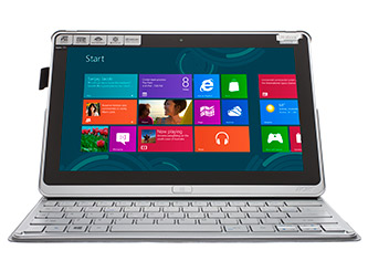 Acer Aspire P3-171-6820 Convertible 2-in-1 Touchscreen Ultrabook