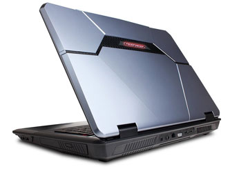 CyberPower FangBook X7-200 Laptop