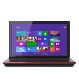 Toshiba Qosmio X75-A7298 17.3-Inch Laptop