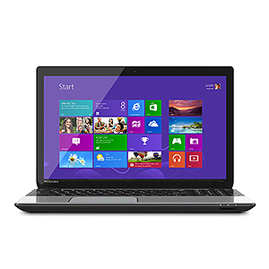 Toshiba Satellite L55t-A5290 Laptop