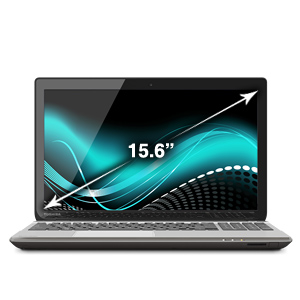 Toshiba Satellite P55T-A5202 Laptop