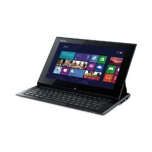 Sony VAIO Duo 11 SVD11225CXB 11.6-Inch Touchscreen Ultrabook